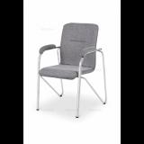 Krzesło konferencyjne SAMBA CR S1220/ PODŁ.SOFT S1220