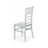 Krzesło kawiarniane PARIS inspirowane TOLIX hoker biały mat