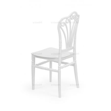 Krzesło ślubne CHIAVARI LORD BIAŁE