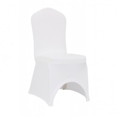 Pokrowiec SLIMTEX 240 biały