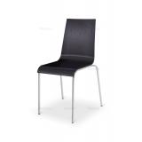 Krzesło konferencyjne ESPRESSO CR wenge
