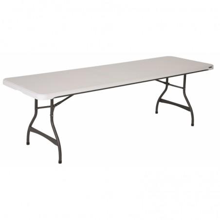 Stół cateringowy 280299 MAGNETIC (244x76cm)