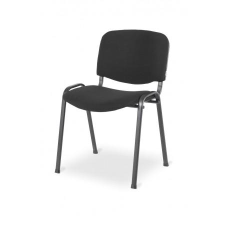 Krzesło konferencyjne ISO 24H BL T1001