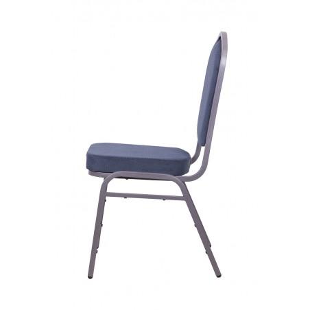 Krzesło bankietowe trudnopalne STF960
