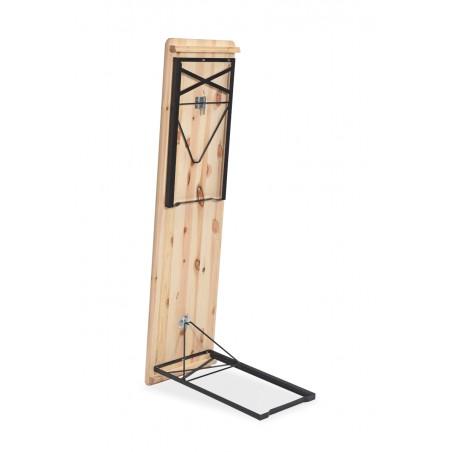 Zestaw piwny WOODY STRONG 180x50 cm