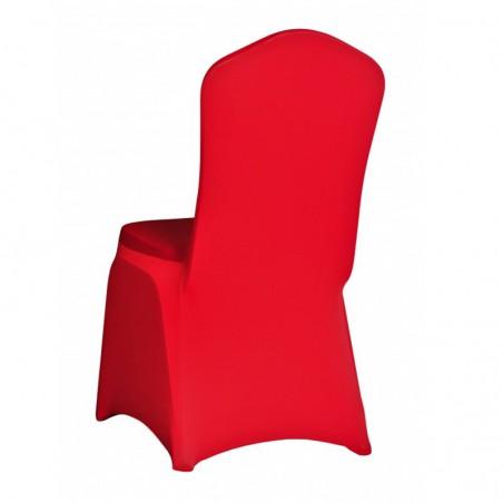 Pokrowiec SLIMTEX LUX czerwony