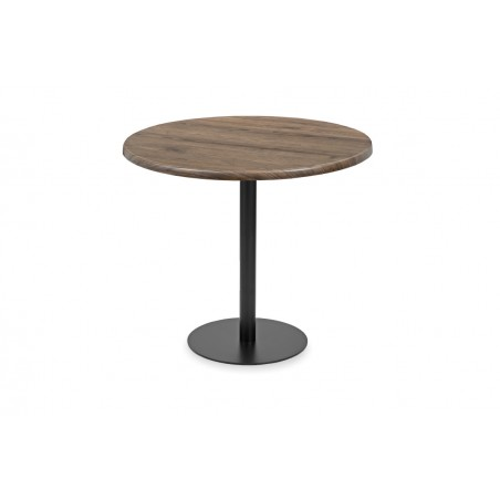 Stolik kawiarniany FELIX fi70 cm blat werzalit