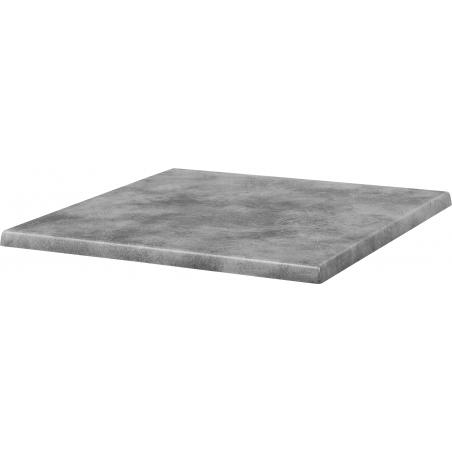Blat werzalit kwadratowy 34mm