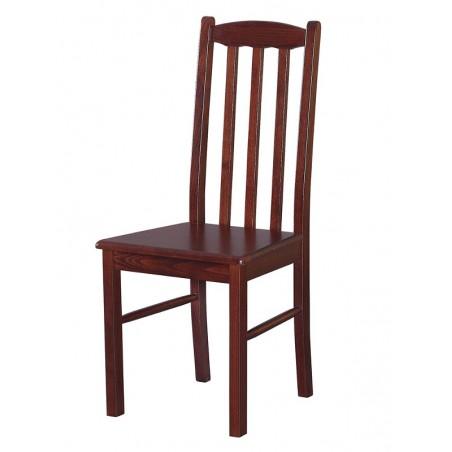 Krzesło drewniane BOB