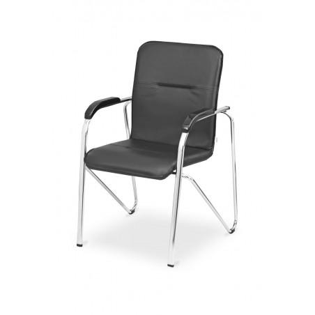 Krzesło konferencyjne SAMBA CR SC1222/ PODŁ.WENGE