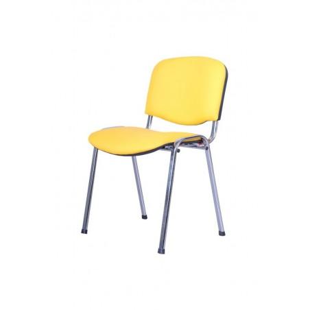 Krzesło konferencyjne ISO PLUS CR SC3298