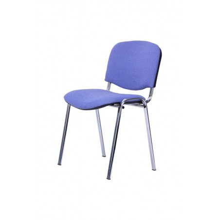 Krzesło konferencyjne ISO PLUS CR T1084
