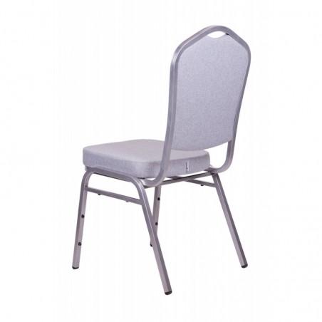 Krzesło bankietowe trudnopalne STF930