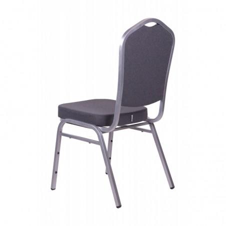 Krzesło bankietowe trudnopalne STF940