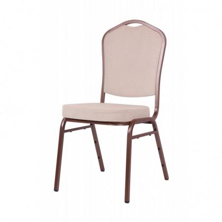 Krzesło bankietowe trudnopalne STF950