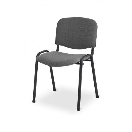 Krzesło konferencyjne ISO 24H BL T1006