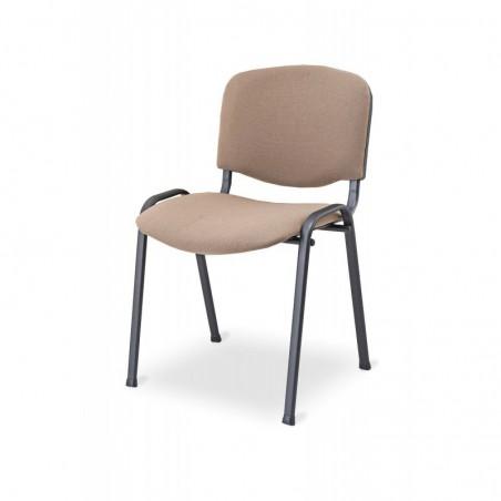 Krzesło konferencyjne ISO 24H BL T1046