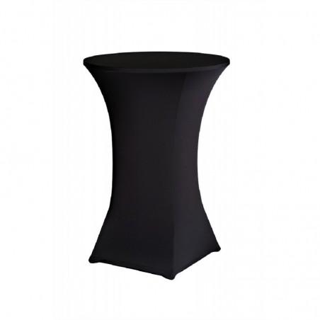 Pokrowiec elastyczny FLEX G 240 czarny (fi 83 cm)